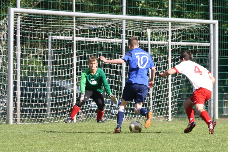 13.Spieltag: BaWa - Grafschafter SV 3:4 (3:2) Img_0615