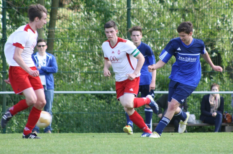 13.Spieltag: BaWa - Grafschafter SV 3:4 (3:2) Img_0617