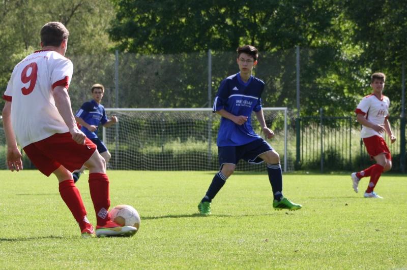 13.Spieltag: BaWa - Grafschafter SV 3:4 (3:2) Img_0618