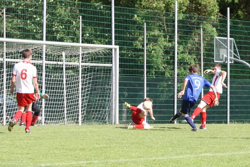 13.Spieltag: BaWa - Grafschafter SV 3:4 (3:2) Img_0620