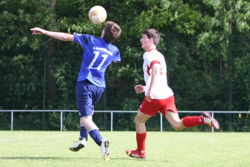 13.Spieltag: BaWa - Grafschafter SV 3:4 (3:2) Img_0622
