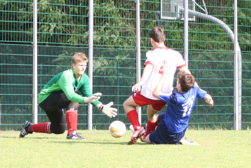 13.Spieltag: BaWa - Grafschafter SV 3:4 (3:2) Img_0623