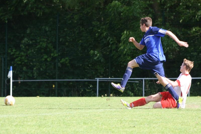 13.Spieltag: BaWa - Grafschafter SV 3:4 (3:2) Img_0626
