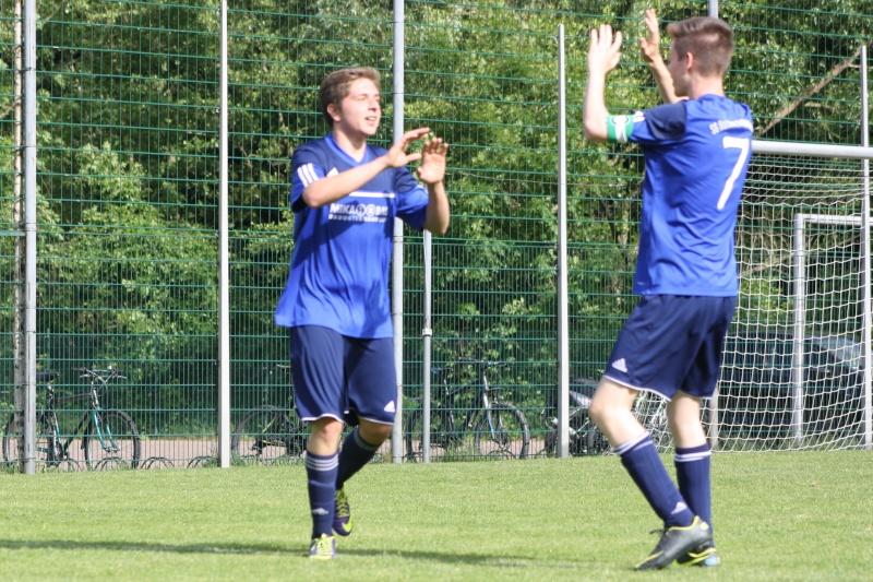 13.Spieltag: BaWa - Grafschafter SV 3:4 (3:2) Img_0629