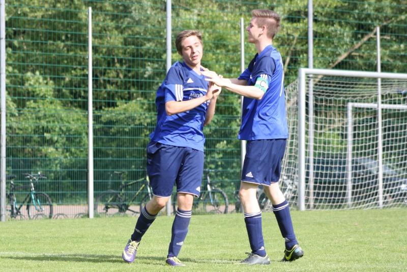 13.Spieltag: BaWa - Grafschafter SV 3:4 (3:2) Img_0630