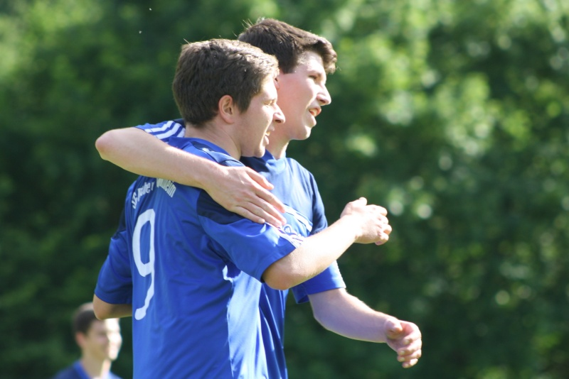 13.Spieltag: BaWa - Grafschafter SV 3:4 (3:2) Img_0631