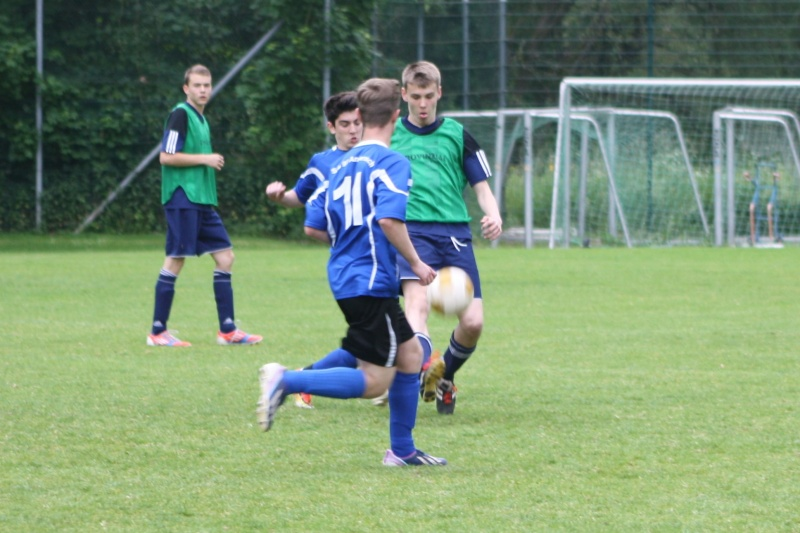 9.Spieltag: BaWa - SG Andernach II 3:0 (2:0) Img_0716
