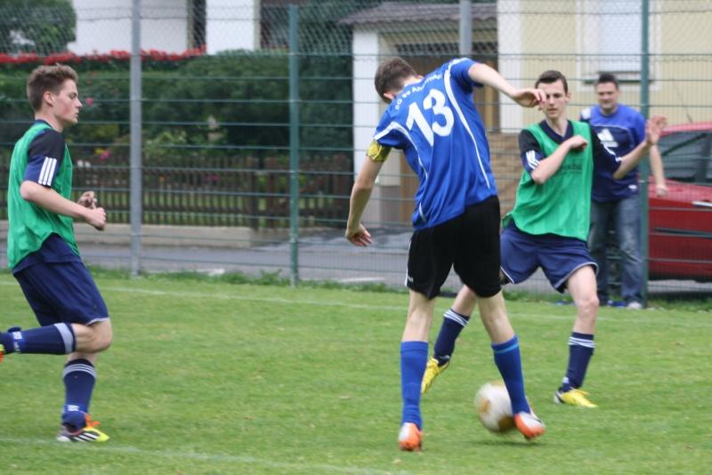 9.Spieltag: BaWa - SG Andernach II 3:0 (2:0) Img_0720