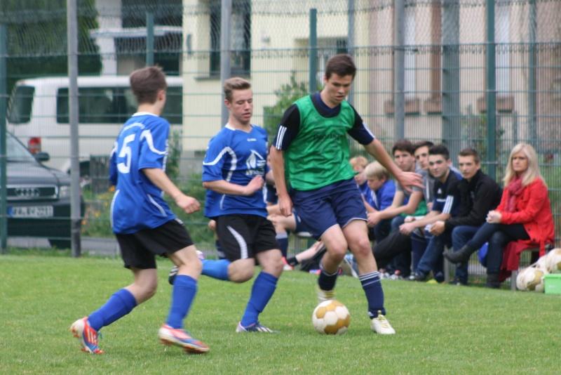 9.Spieltag: BaWa - SG Andernach II 3:0 (2:0) Img_0810