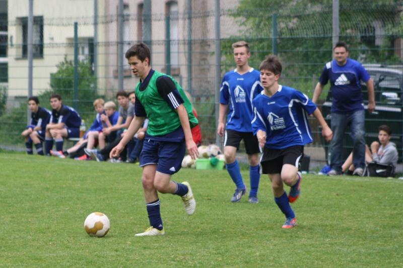 9.Spieltag: BaWa - SG Andernach II 3:0 (2:0) Img_0811