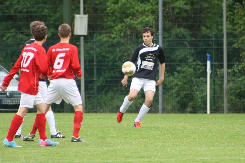 13.Spieltag: BaWa - SG Ahrweiler/Bad Neuenahr 2:2 (0:1) Img_0817