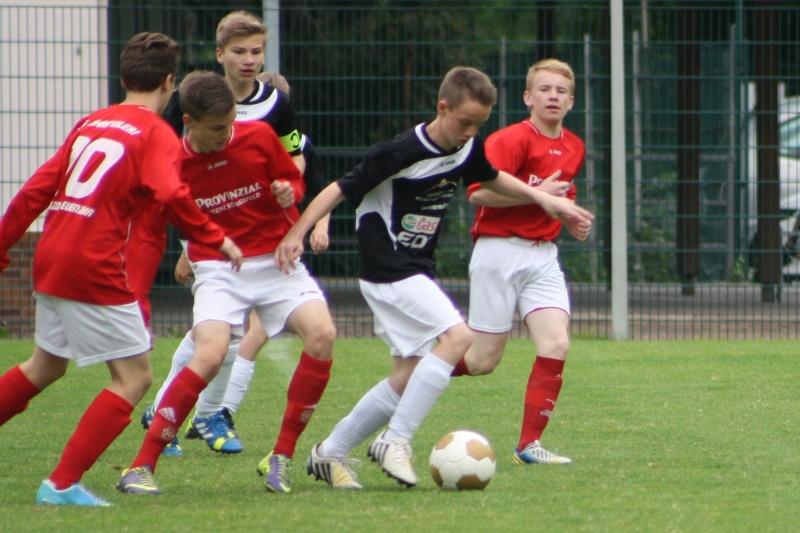 13.Spieltag: BaWa - SG Ahrweiler/Bad Neuenahr 2:2 (0:1) Img_0818