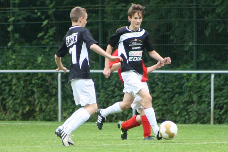 13.Spieltag: BaWa - SG Ahrweiler/Bad Neuenahr 2:2 (0:1) Img_0819