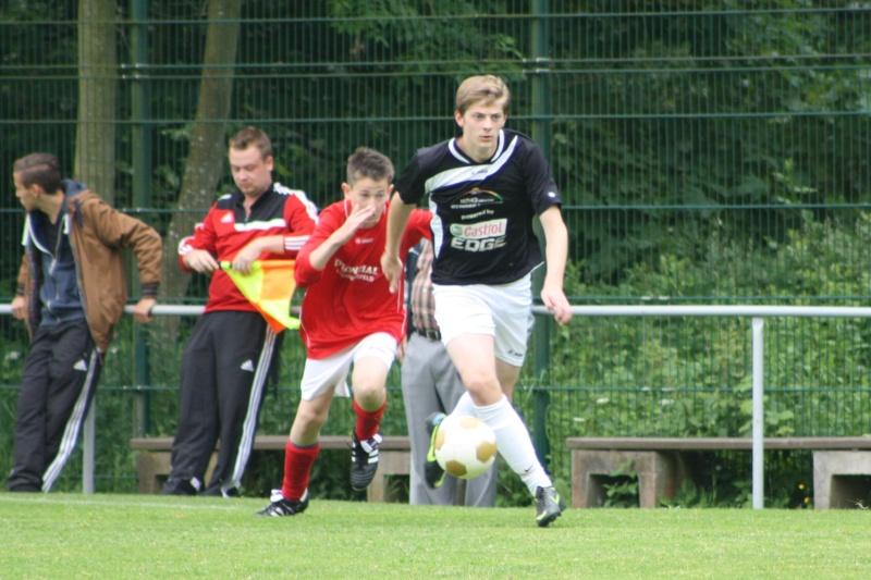 13.Spieltag: BaWa - SG Ahrweiler/Bad Neuenahr 2:2 (0:1) Img_0824