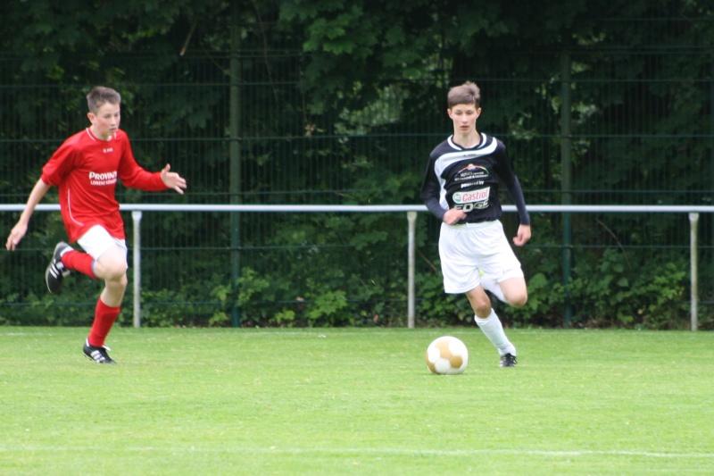 13.Spieltag: BaWa - SG Ahrweiler/Bad Neuenahr 2:2 (0:1) Img_0825