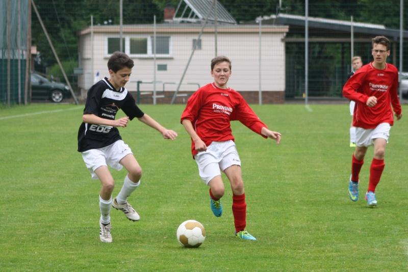 13.Spieltag: BaWa - SG Ahrweiler/Bad Neuenahr 2:2 (0:1) Img_0830
