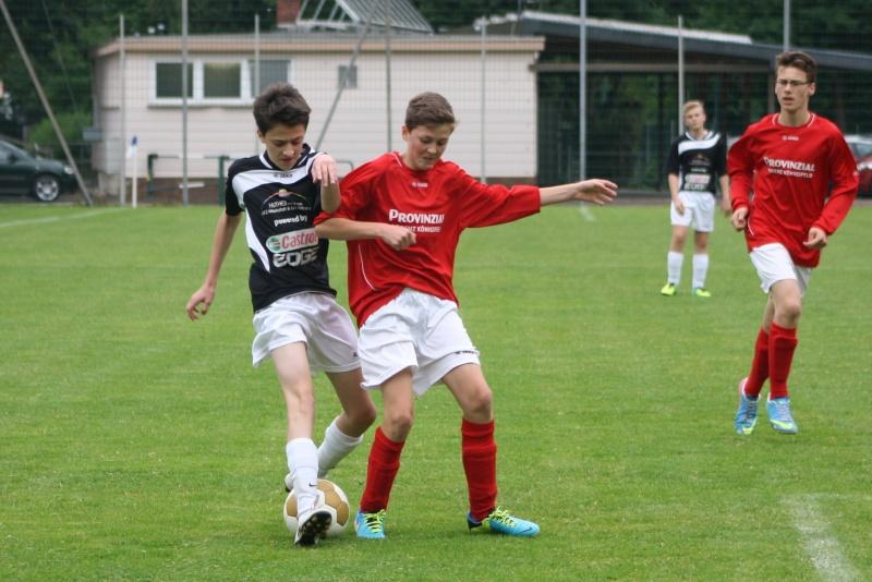 13.Spieltag: BaWa - SG Ahrweiler/Bad Neuenahr 2:2 (0:1) Img_0831
