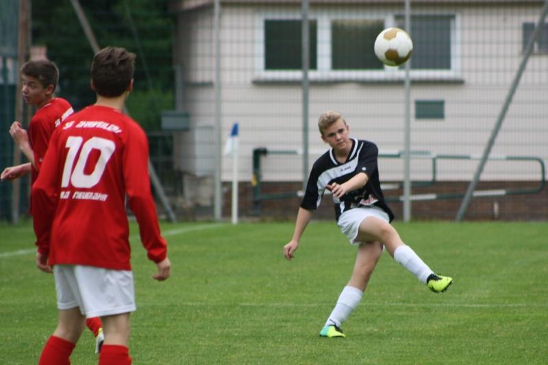 13.Spieltag: BaWa - SG Ahrweiler/Bad Neuenahr 2:2 (0:1) Img_0832