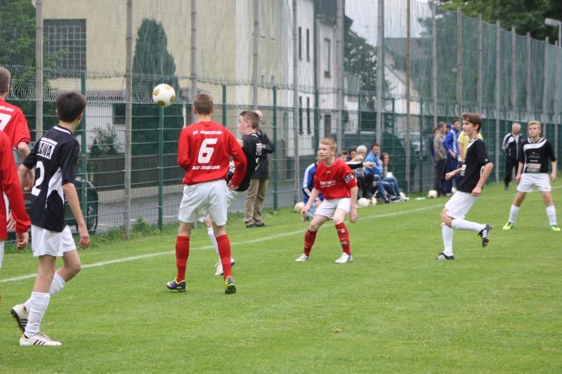13.Spieltag: BaWa - SG Ahrweiler/Bad Neuenahr 2:2 (0:1) Img_0834