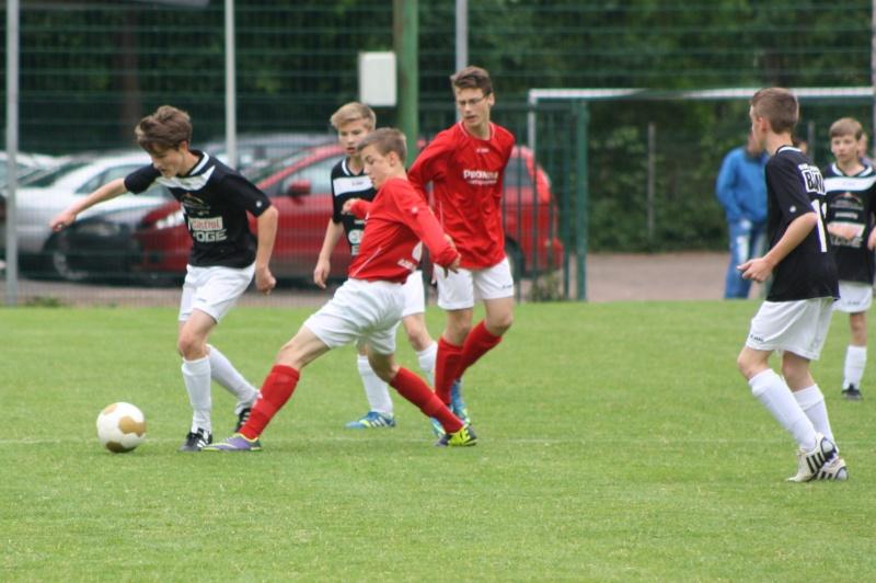 13.Spieltag: BaWa - SG Ahrweiler/Bad Neuenahr 2:2 (0:1) Img_0836