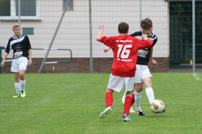 13.Spieltag: BaWa - SG Ahrweiler/Bad Neuenahr 2:2 (0:1) Img_0838