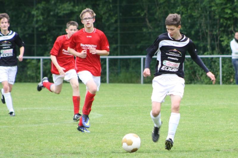 13.Spieltag: BaWa - SG Ahrweiler/Bad Neuenahr 2:2 (0:1) Img_0840
