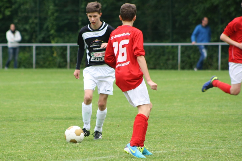 13.Spieltag: BaWa - SG Ahrweiler/Bad Neuenahr 2:2 (0:1) Img_0841