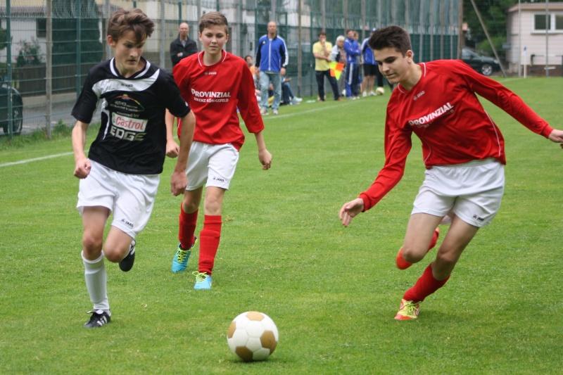 13.Spieltag: BaWa - SG Ahrweiler/Bad Neuenahr 2:2 (0:1) Img_0844