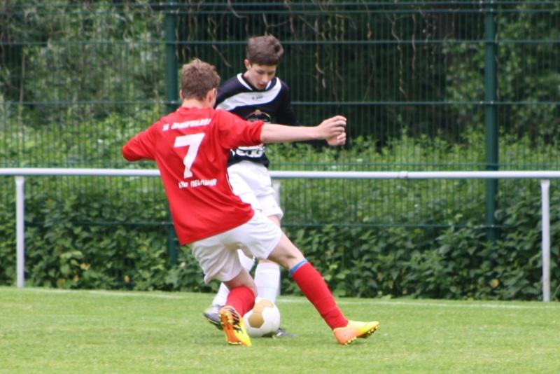13.Spieltag: BaWa - SG Ahrweiler/Bad Neuenahr 2:2 (0:1) Img_0845