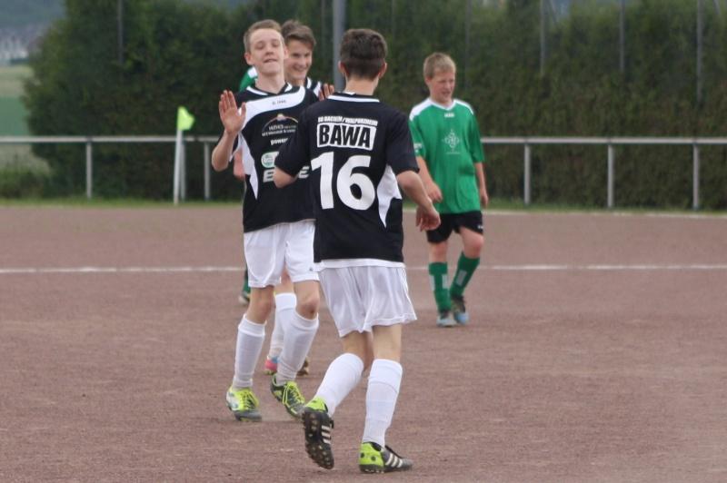 14.Spieltag: JSG Langenfeld - BaWa 0:2 (0:2) Img_0863