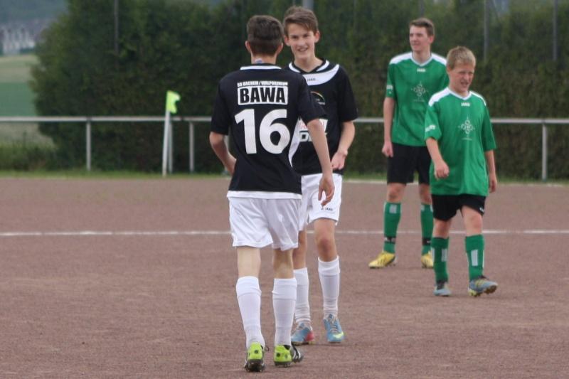 14.Spieltag: JSG Langenfeld - BaWa 0:2 (0:2) Img_0865