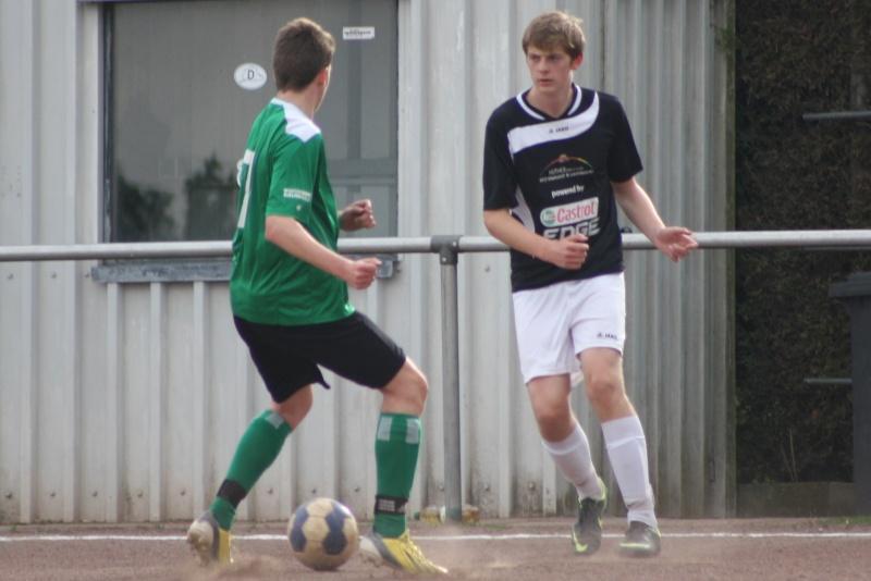 14.Spieltag: JSG Langenfeld - BaWa 0:2 (0:2) Img_0913
