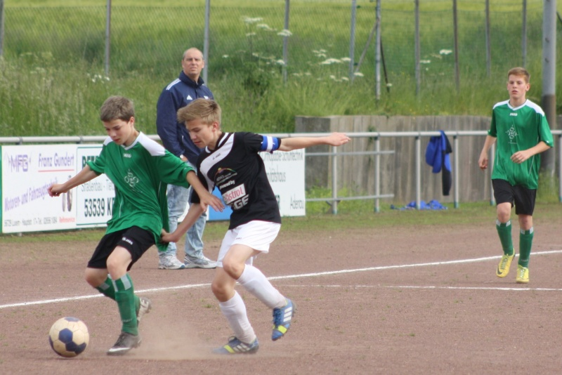 14.Spieltag: JSG Langenfeld - BaWa 0:2 (0:2) Img_0917