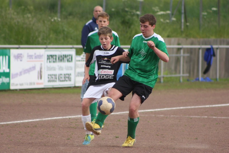 14.Spieltag: JSG Langenfeld - BaWa 0:2 (0:2) Img_0919
