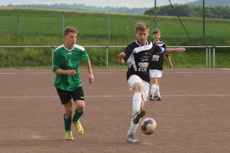 14.Spieltag: JSG Langenfeld - BaWa 0:2 (0:2) Img_0927