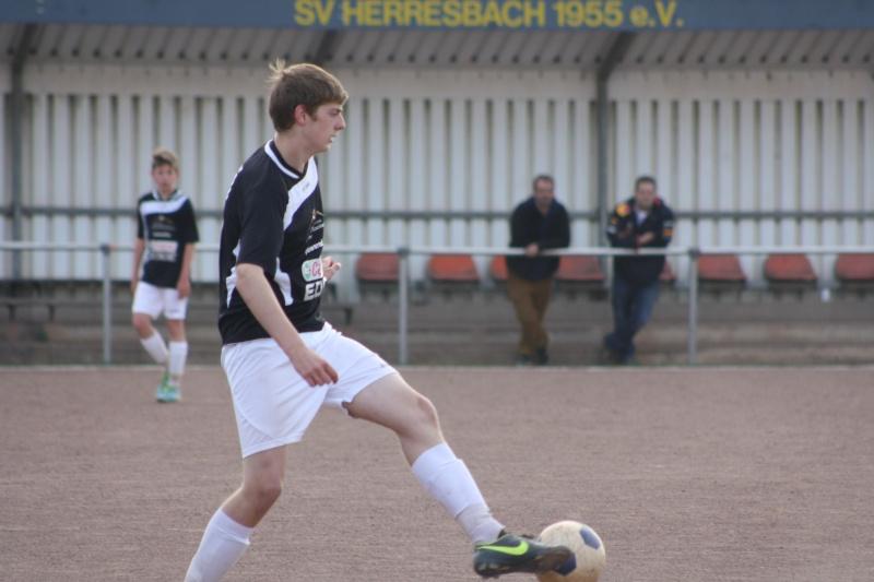 14.Spieltag: JSG Langenfeld - BaWa 0:2 (0:2) Img_0931