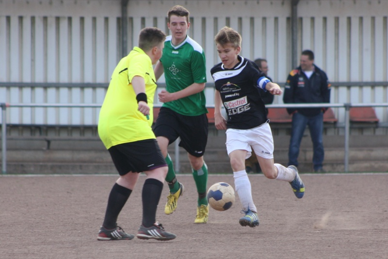 14.Spieltag: JSG Langenfeld - BaWa 0:2 (0:2) Img_0932