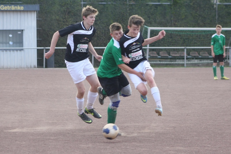 14.Spieltag: JSG Langenfeld - BaWa 0:2 (0:2) Img_0936