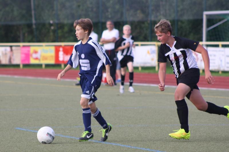1.Runde Rheinland-Pokal: JSG Erpel - BaWa 3:4 (1:1, 1:0) nE Img_1613