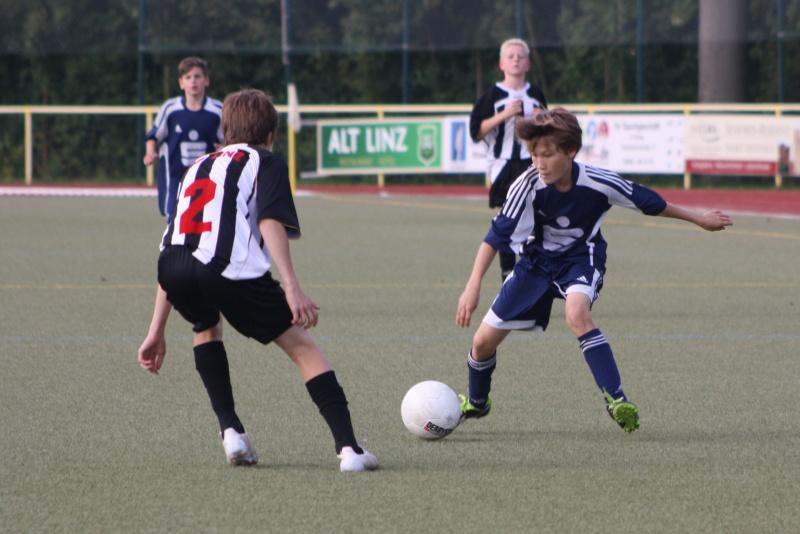 1.Runde Rheinland-Pokal: JSG Erpel - BaWa 3:4 (1:1, 1:0) nE Img_1617