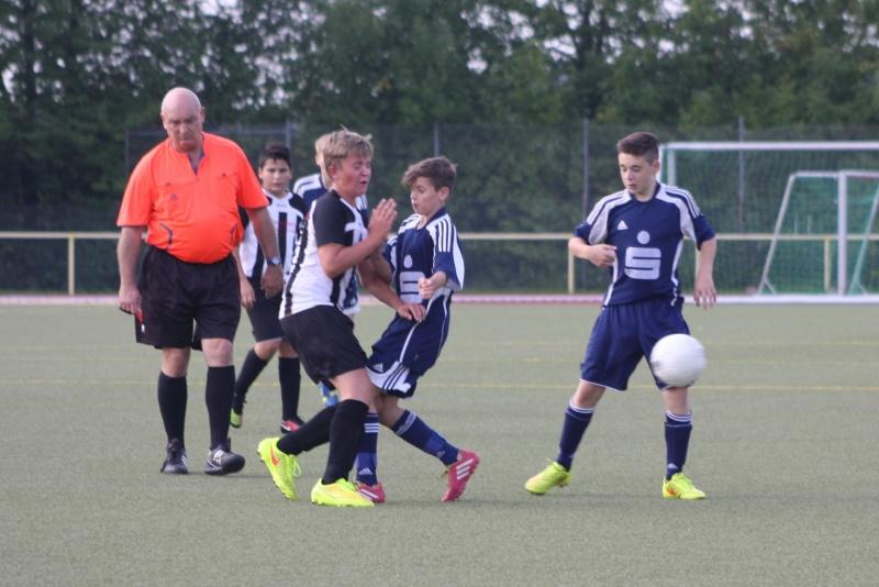 1.Runde Rheinland-Pokal: JSG Erpel - BaWa 3:4 (1:1, 1:0) nE Img_1619