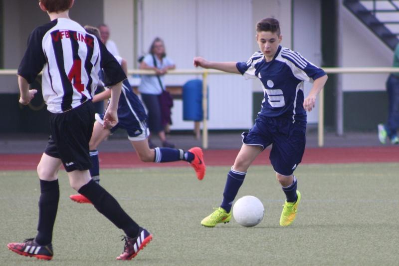 1.Runde Rheinland-Pokal: JSG Erpel - BaWa 3:4 (1:1, 1:0) nE Img_1621