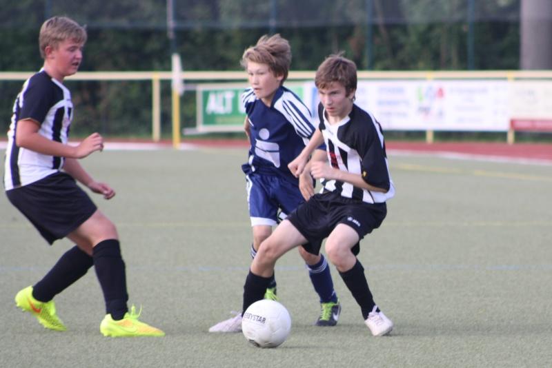 1.Runde Rheinland-Pokal: JSG Erpel - BaWa 3:4 (1:1, 1:0) nE Img_1622
