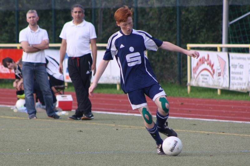 1.Runde Rheinland-Pokal: JSG Erpel - BaWa 3:4 (1:1, 1:0) nE Img_1626