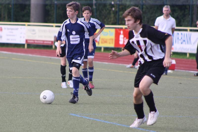 1.Runde Rheinland-Pokal: JSG Erpel - BaWa 3:4 (1:1, 1:0) nE Img_1627