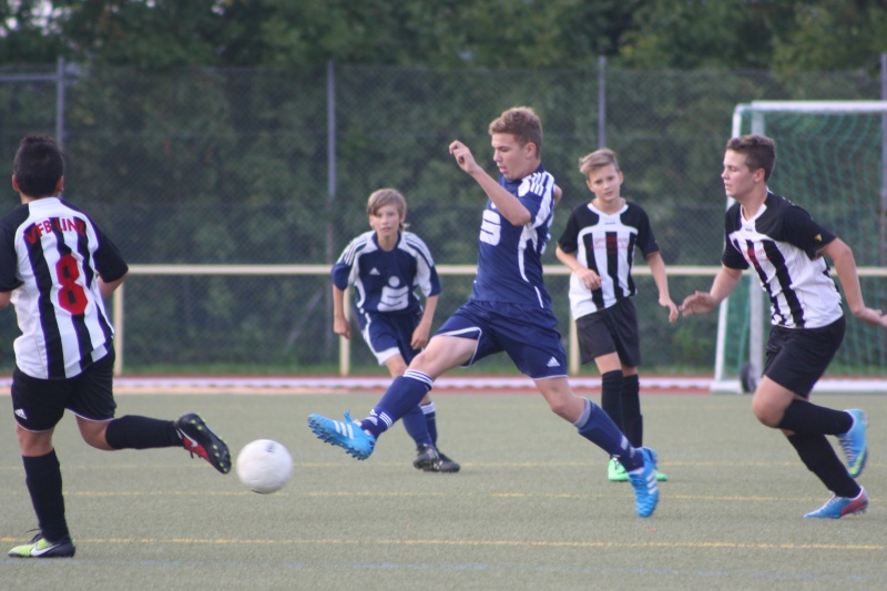 1.Runde Rheinland-Pokal: JSG Erpel - BaWa 3:4 (1:1, 1:0) nE Img_1722
