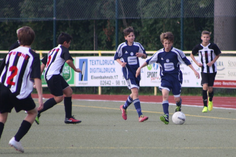 1.Runde Rheinland-Pokal: JSG Erpel - BaWa 3:4 (1:1, 1:0) nE Img_1727