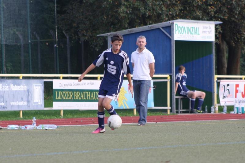 1.Runde Rheinland-Pokal: JSG Erpel - BaWa 3:4 (1:1, 1:0) nE Img_1737