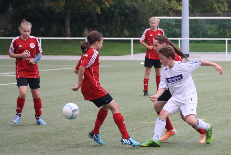 1.Spieltag: SC 13 Bad Neuenahr - BaWa 1:1 (1:0) Img_1819