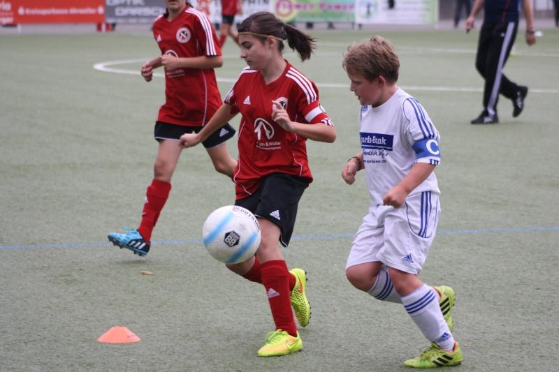 1.Spieltag: SC 13 Bad Neuenahr - BaWa 1:1 (1:0) Img_1822